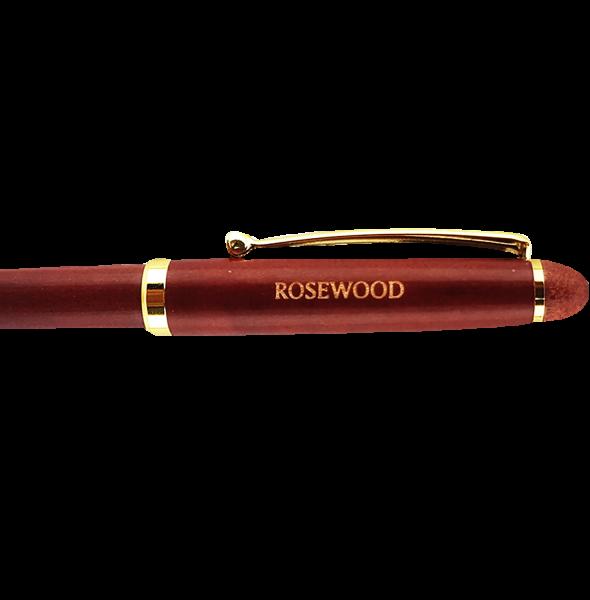 pen for website copy