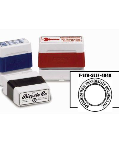 F-STA-SELF-4040SEAL