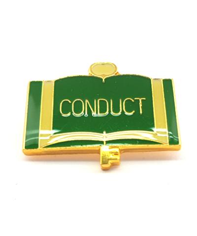 p-conduct