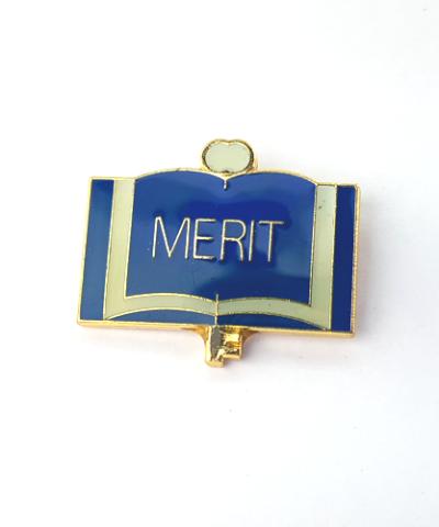 p-merit